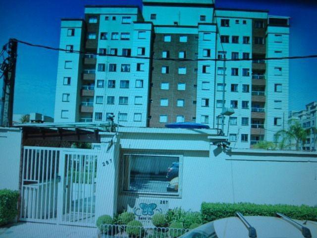 Apto.c/2dorms-Duplex-Cobertura\/Financ.Caixa/ Fazenda