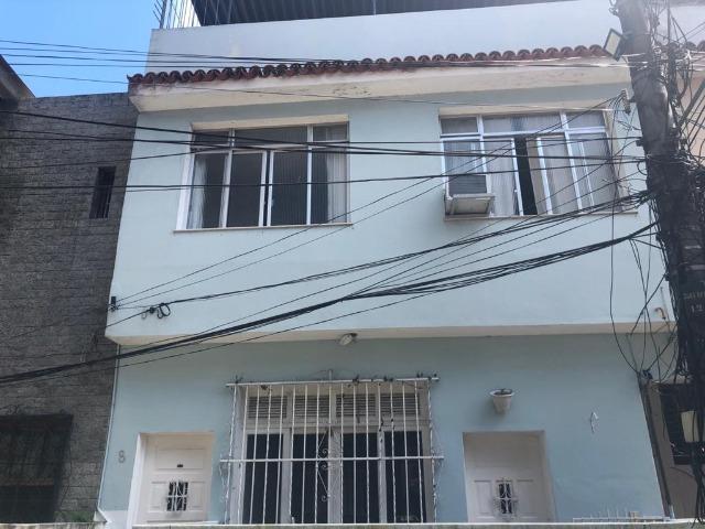 Casa de Vila em Botafogo