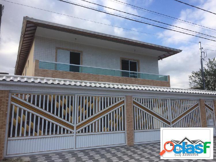 Casa em Condomínio 2 Dormitórios Nova, MCMV ou Avista,