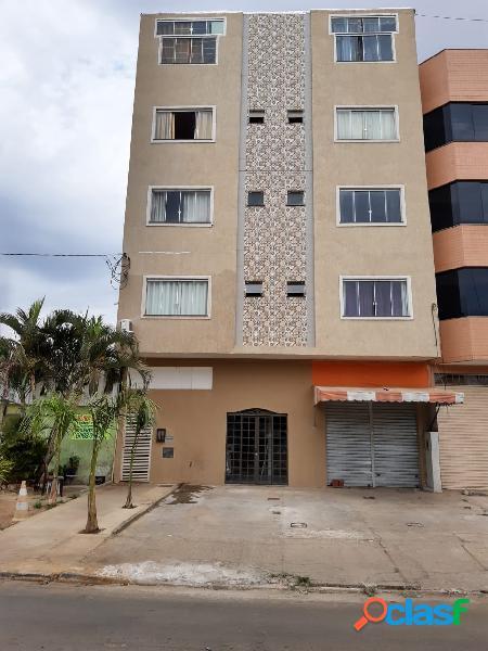 Excelente Apartamento de 2 quartos - Sucupira Módulo 20 -