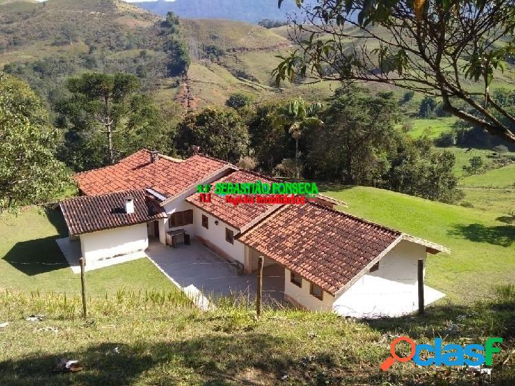 Fazenda encantadora em Pindamonhangaba - Vale do Paraíba