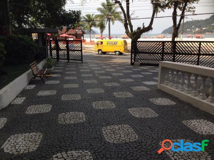 Lindo apartamento Praia Gonzaguinha/São Vicente