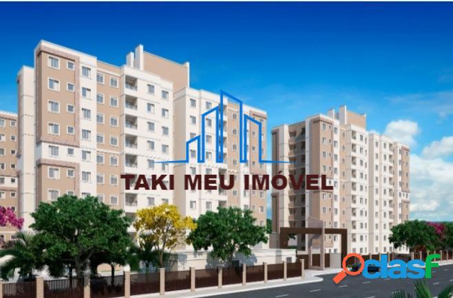 Lindos apartamento 2 dormitórios até 100% financiados Novo