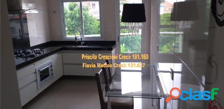 Ótimo Apartamento Mobiliado no Bairro Vila Curuçá -