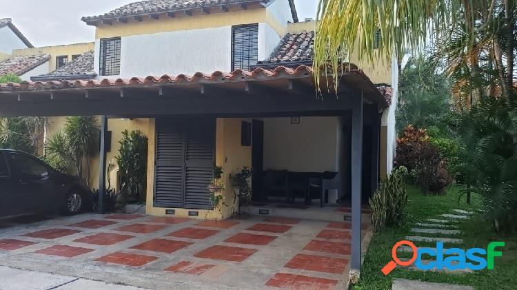 119 M2. Venta de Casa Quinta en Monte Alegre Tazajal