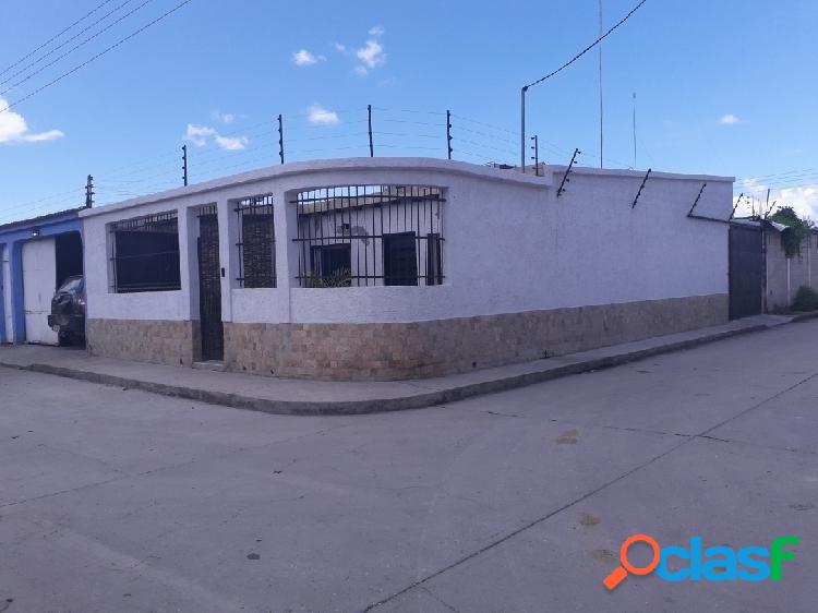 135 m² Casa en venta en La Milagrosa, Yagua.