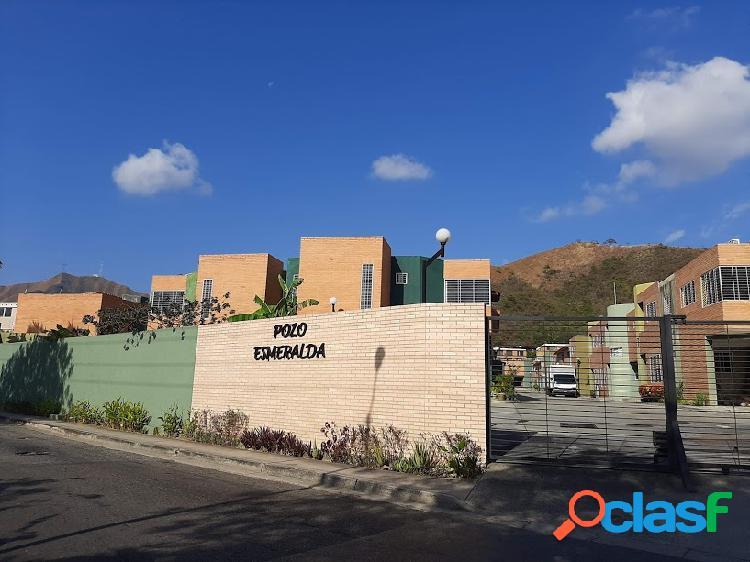 (136 m2) En venta Townhouse en Pozo Esmeralda San Diego
