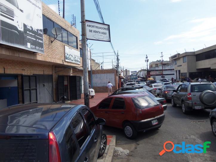 145 M2. VENTA DE DOS LOCALES COMERCIALES EN LA MICHELENA