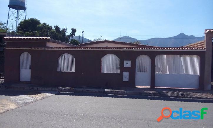 378 M2. Casa en Venta En el Morro I - San Diego
