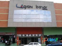 4 M2. Venta Local Comercial en el Gran Bazar Valencia Av.