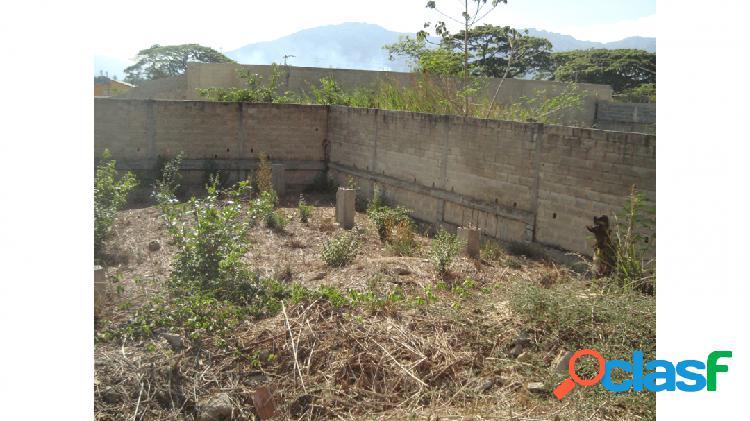417 m2 –Terreno en Venta de San Diego Las Josefinas II