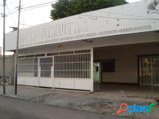 456 M2. Local Comercial en Venta en San José