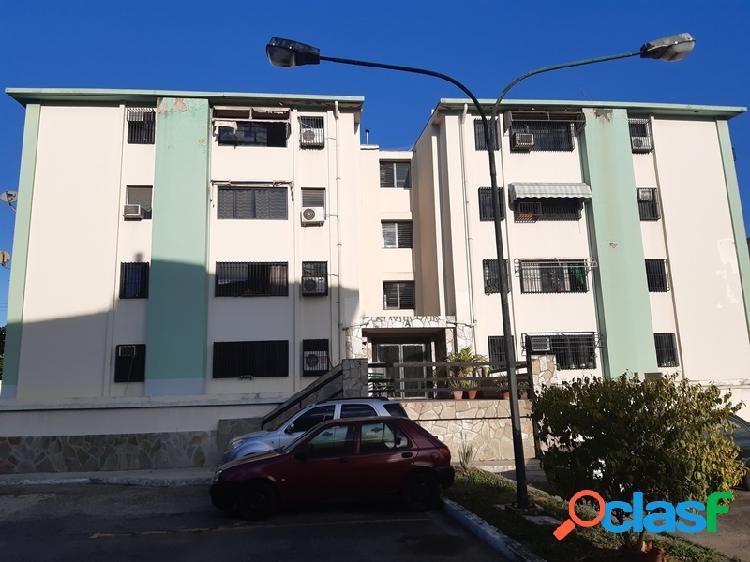 81 m2. Apartamento en Venta en Valle Fresco I. La Granja