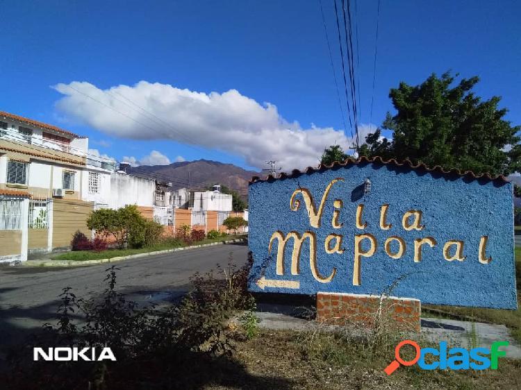 (82 m2) Casa en Villa Maporal San Diego