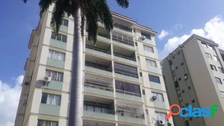 92,52mts. Apartamento en Venta en Urb. Camoruco