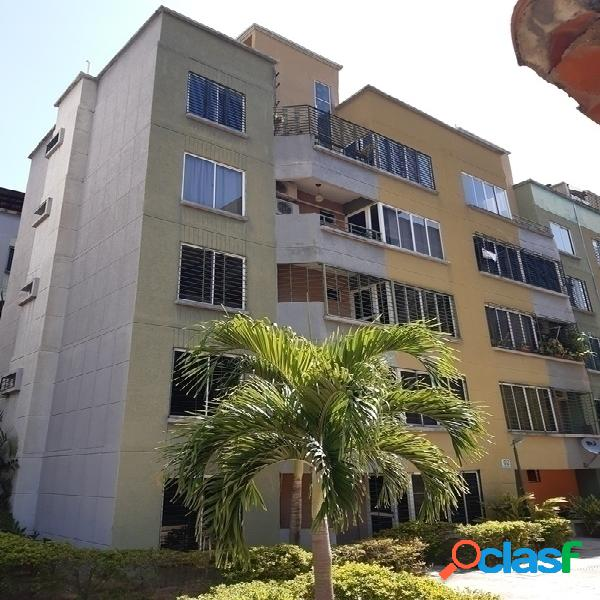 (93,35 m2) Apartamento en Venta en Paso Real/ Nucelo 4