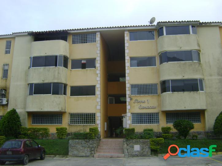 96 M2. Apartamento En Venta En La Entrada, Naguanagua