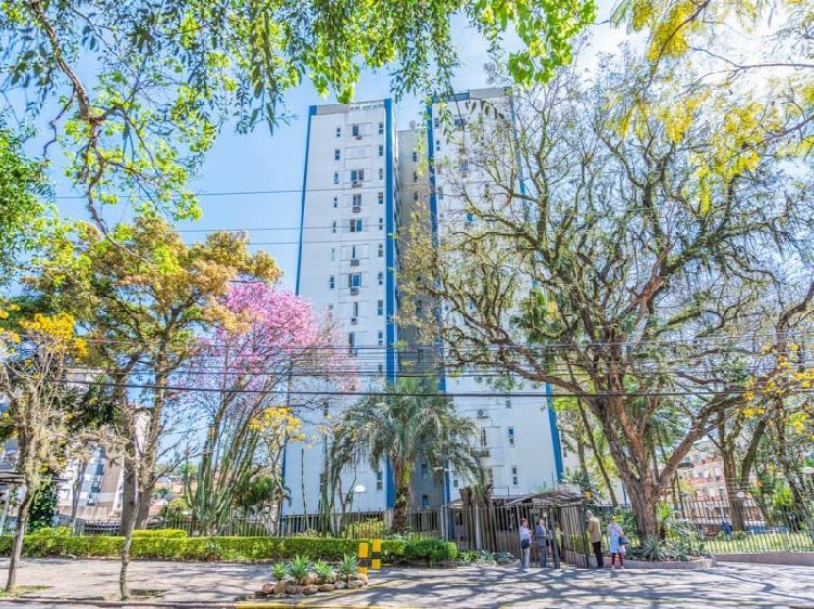 APARTAMENTO RESIDENCIAL em PORTO ALEGRE - RS, BOA VISTA