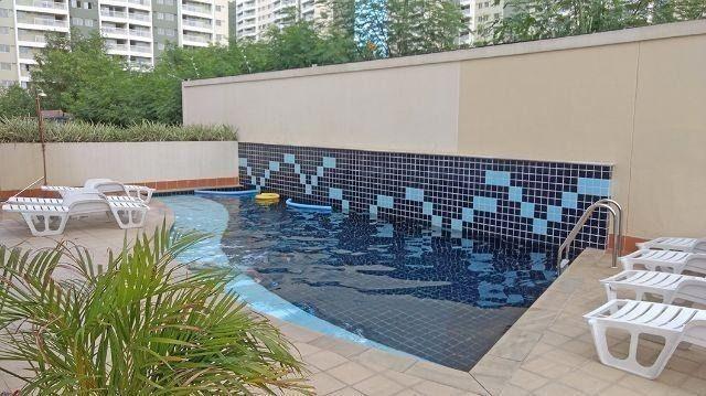 Alugo Excelente Apartamento em Vicente de Carvalho