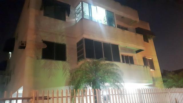 Amplo apartamento na Rua Ajurana próx. ao West Shopping com