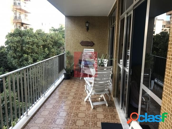 Apartamento 3 quartos à venda, Rua Baltazar Lisboa, Tijuca,