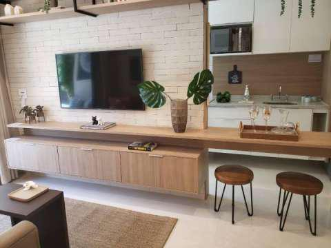 Apartamento 3qts em Barra Bonita