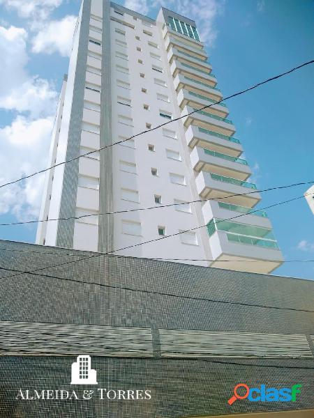 Apartamento Edifício San Francisco - Alto Padrão