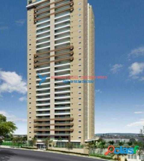 Apartamento alto padrão para venda no Bosque das Juritis em