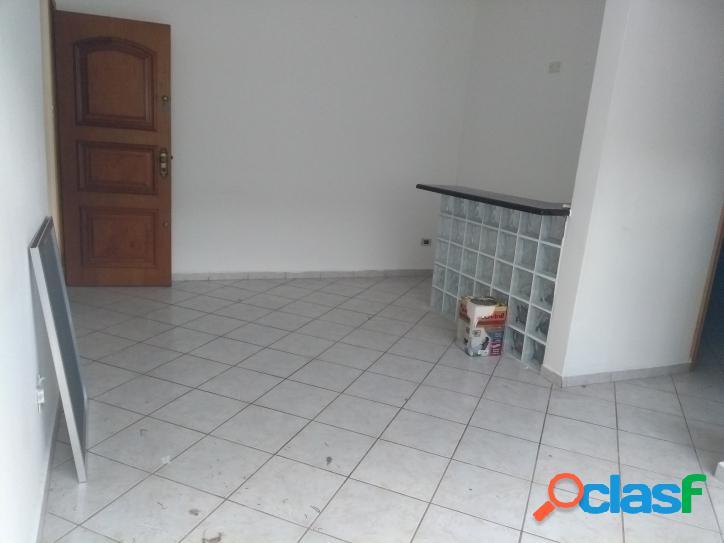 Apartamento de 2 dormitórios em São Vicente Parque de são