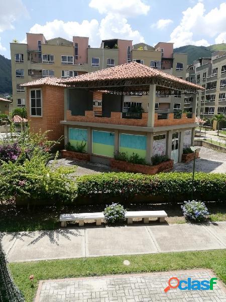 Apartamento en venta Paso Real N3 PB Equipado San Diego