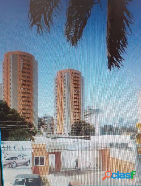 Apartamento en venta en Residencias Las Américas callejón