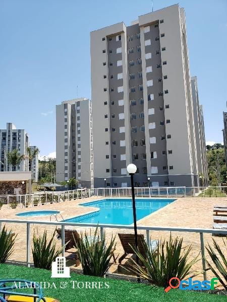 Apartamento no bairro Santa Edwirges - Próximo ao Horto