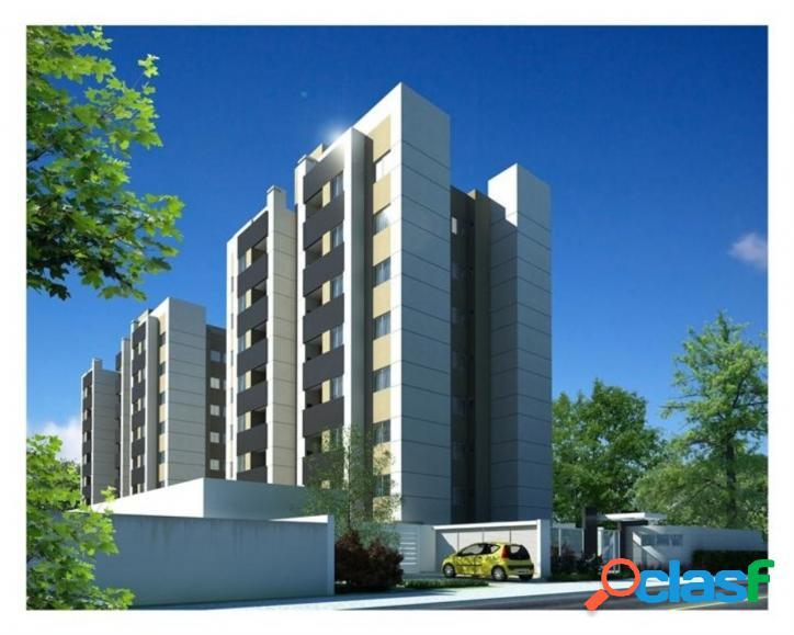 Apartamento novo a venda em Joinville zona sul