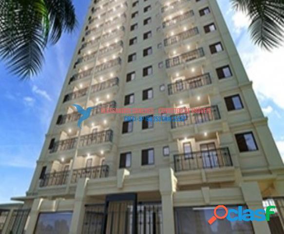 Apartamento para Locação em Jardim Santa Cruz, Ribeirão