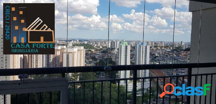 Apartamento para locação no Cidade Maia