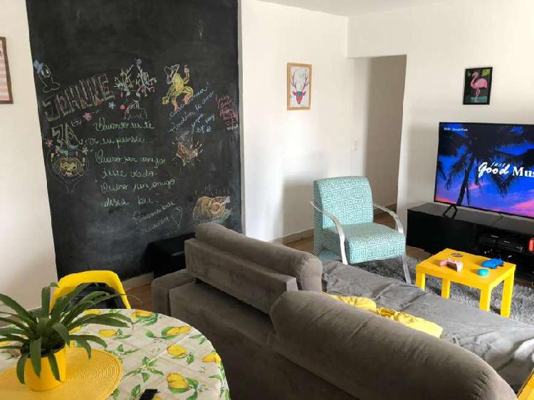 Apartamento para venda em excelente localização do Itaim