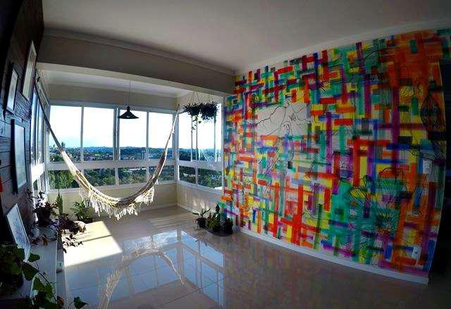 Apartamento para venda possui 48 metros quadrados com 1
