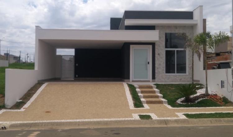 Casa de condomínio para venda com 140m² e 3 quartos em