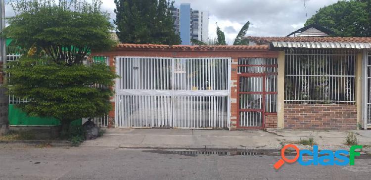 Casa en Venta Quintas de Naguanagua (143 m2)