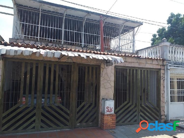 Casa en Venta en La Isabelica