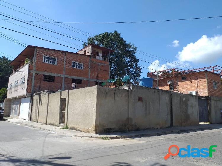 Casa en venta Sector Valle Verde Naguanagua (320 m2)