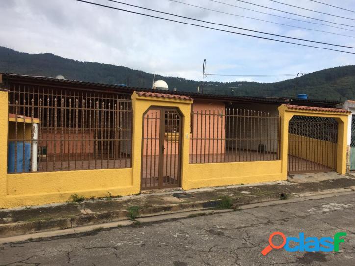 En Venta Casa En Naguanagua Urb El Naranjal