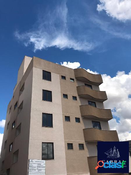 Excelente apartamento 3 quartos e 2 vagas no bairro Cabral