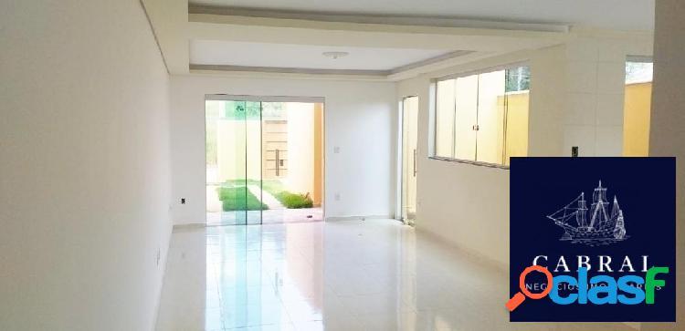 Linda casa geminada 2 Quartos bairro Vale das Orquídeas/