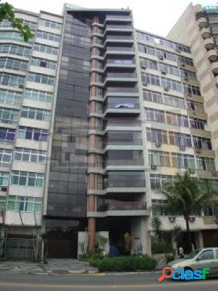 Niterói/RJ - Icaraí - Apartamento 4 quartos sendo 2
