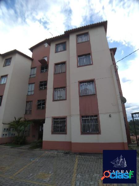 Oportunidade! Apartamento 2 quartos no bairro Candida
