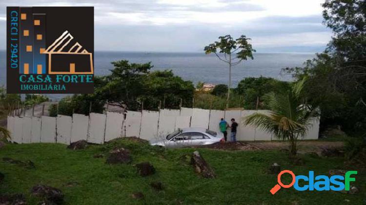 Oportunidade Vista privilegiada Ilhabela Venda R$ 320 Mil