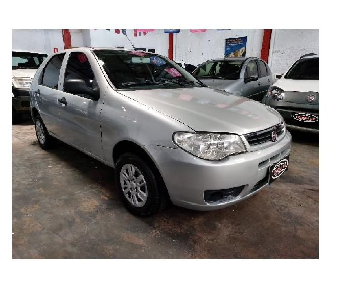 PALIO CELEBRATION 1.0 FLEX 8V 4P ANO 2015 COMPLETO R$4.900,0
