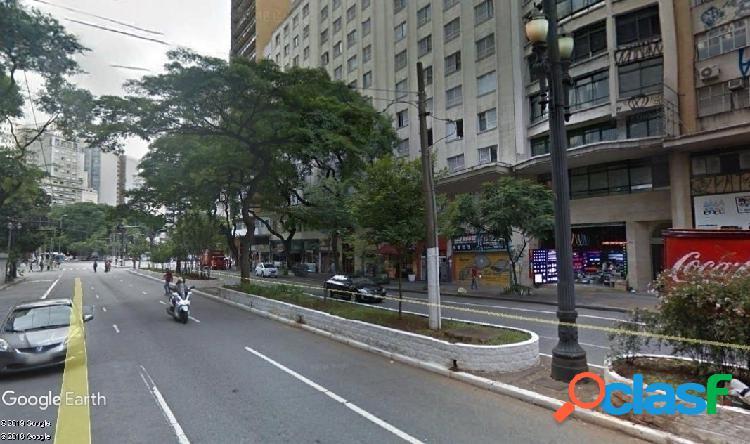Predio a venda centro de Sao Paulo