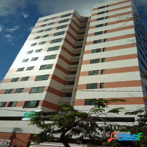 Recife/PE - Cidade Universitária - Ed. Engenheiro Leonardo